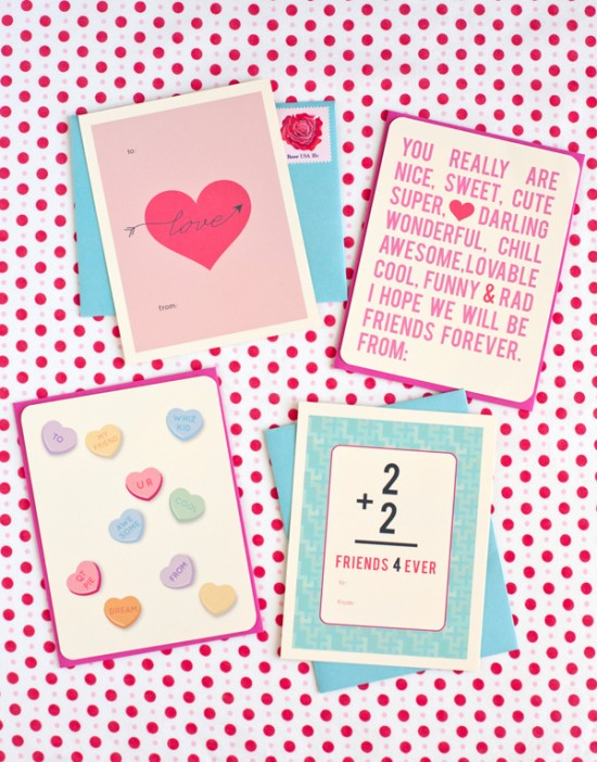Valentines Day Cards To Swoon Over Sitter Babysitting App – Nice Valentine Cards