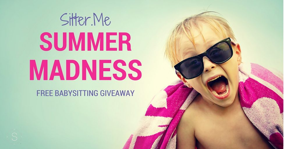 SUMMER MADNESS GIVEAWAY-2