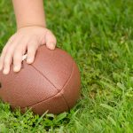 Family-Friendly Football Party For The Big Game