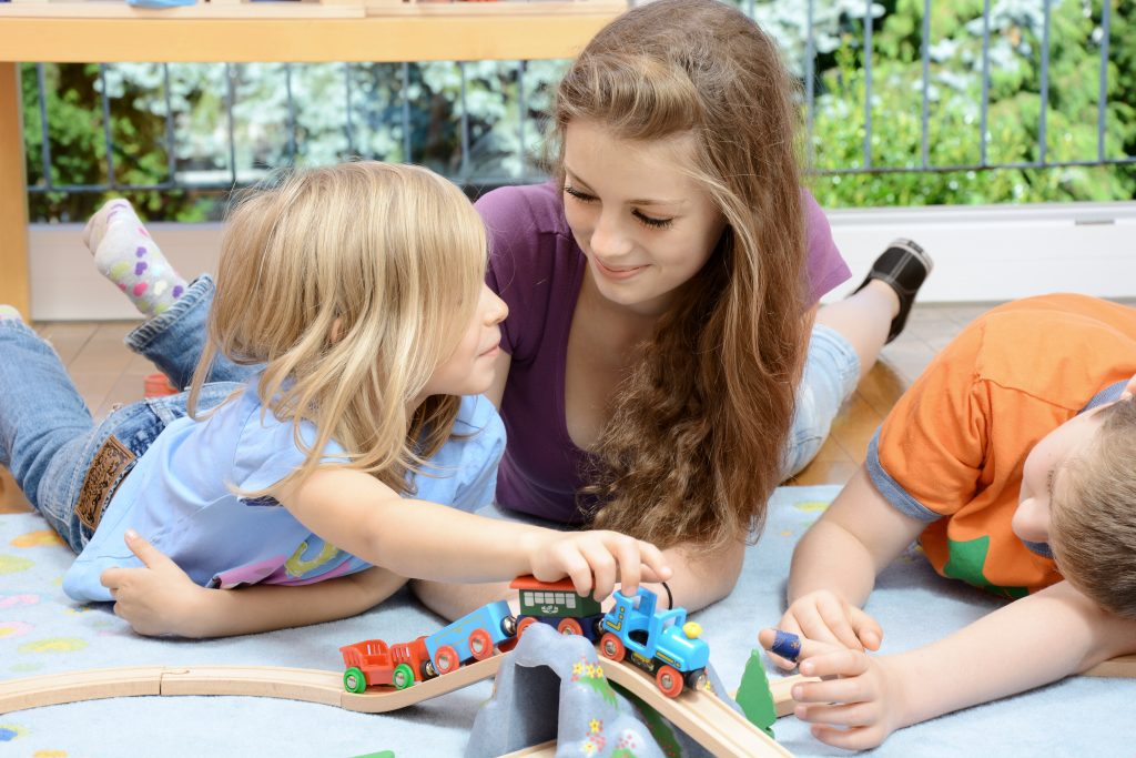what questions should a babysitter ask before the parents